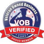 Vet Badge